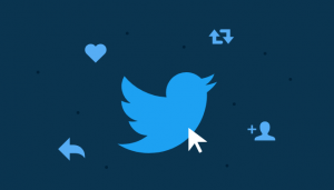 Change Twitter Email